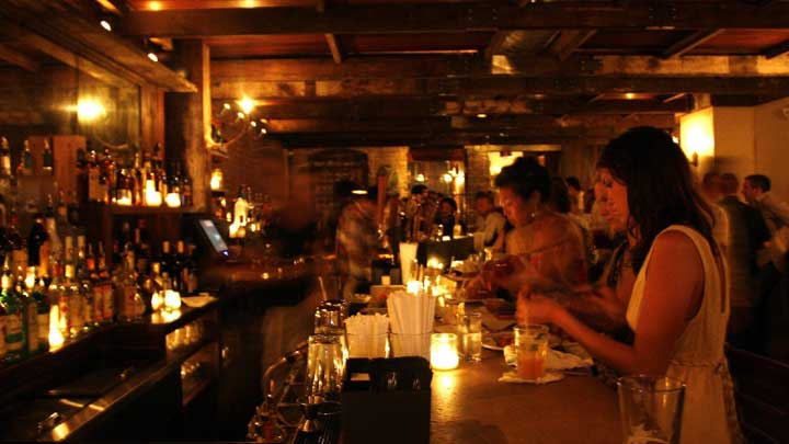 Best Place To Drink Scotch In Nyc