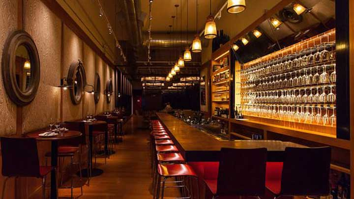 Dating lounges nyc