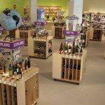 Bottlerocket Wine Store NYC