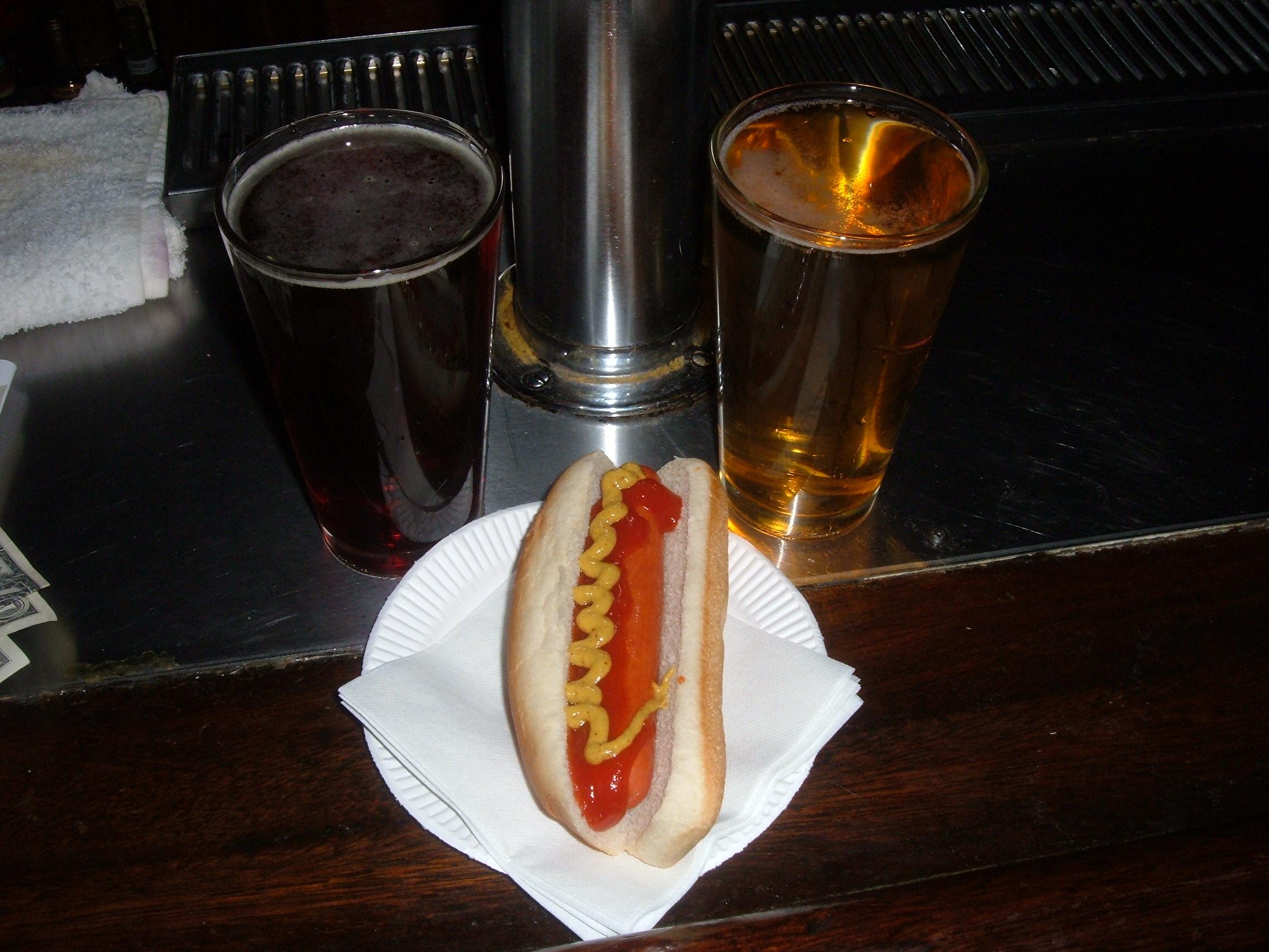 Rudys Hot Dog