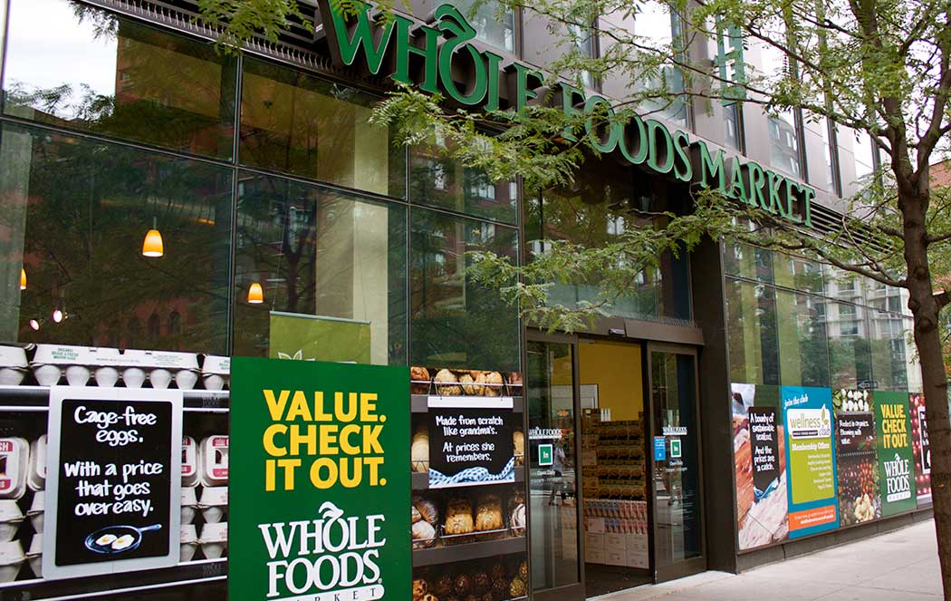 Whole Foods Nyc Uws