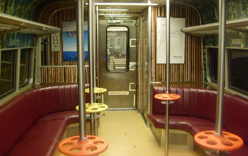 metro north getting rid of remaining bar cars. Black Bedroom Furniture Sets. Home Design Ideas