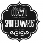 Tales of The Cocktail 2014 Spirited Awards