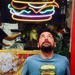 Brad Garoon of Burger Weekly