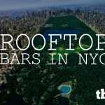 Rooftop Bars NYC in 2015