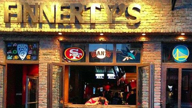 Finnerty's East Village
