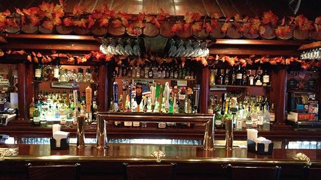 the Irish Rover NYC