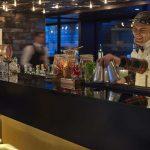 PDT BCN Popup at Banker's Bar Barcelona