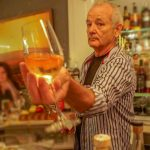 Bill Murray Guest Bartends at 21 Greenpoint