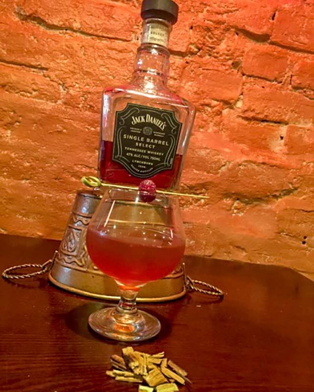 Cocktaiel Recipe