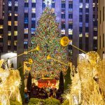 Best Bars by Rockefeller Center Tree Lighting Ceremony