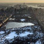 Best Winter Rooftop Bars New York City