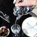 99 cent Martinis at Dante Greenwich Village