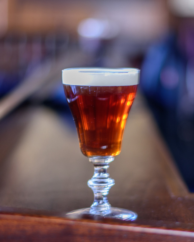 Drink of the Week - Duke of Suffolk at Suffolk Arms