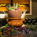 Drink of the Week NYC: Mom's Holiday Surprise