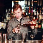 Chardonnay Spritzers, The Aviation and Mall Cop: Drinking with Alex Day