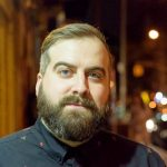 Pedialyte, Amanda Bynes and Street Taco: Drinking With Evan Hawkins