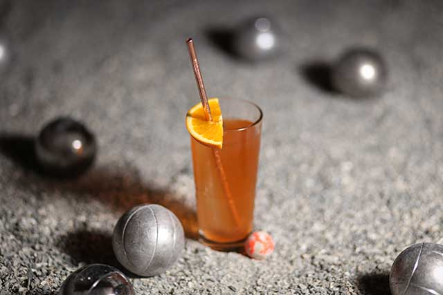 Bar Clacson Spritz
