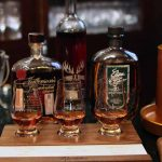 Rarities Whiskey Flights