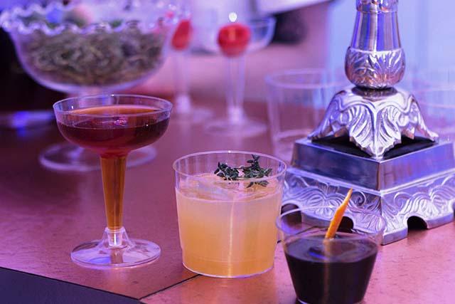 Cocktails at Cochon555 in Miami