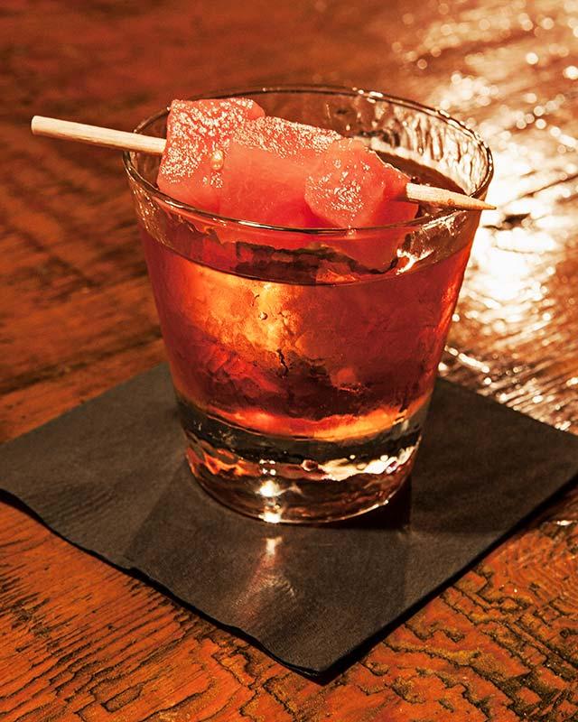 Tequila por Mi Amante The Federal Bar