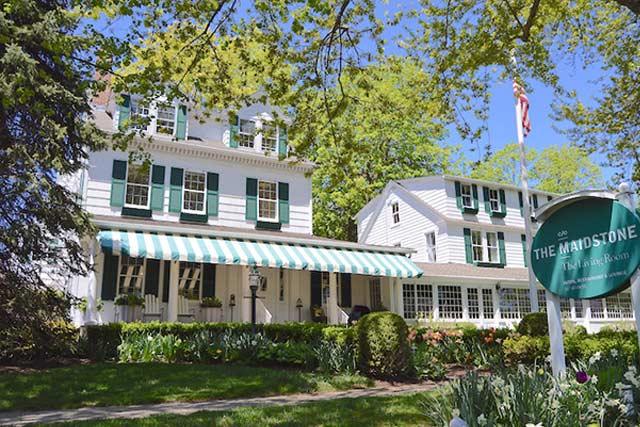 The Maidstone East Hampton