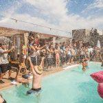The 6 Best Pool Parties Happening in LA This Summer
