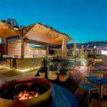 Best Rooftop Bars in Los Angeles