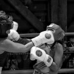 Bartender Boxing with Tequila CAZADORES: Houston vs LA
