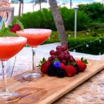 7 Frosé Wine Cocktails to Drink Now in Miami