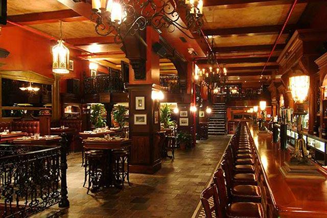 Legends Bar Midtown West Jacksonville Jaguar's New York City Team Bar