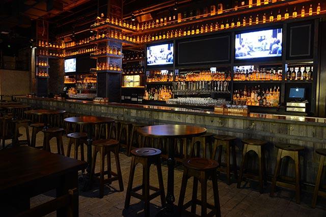 Stout NYC Denver Broncos New York Bar