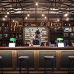 The Traveller Bar Pop-Up atLoews Miami Beach Hotel