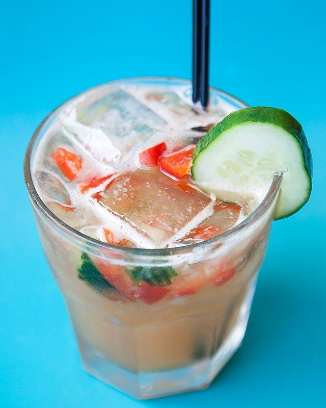 Kitchen Bar Wynwood: Where To Drink In Miami's Super Hip Wynwood Neighborhood