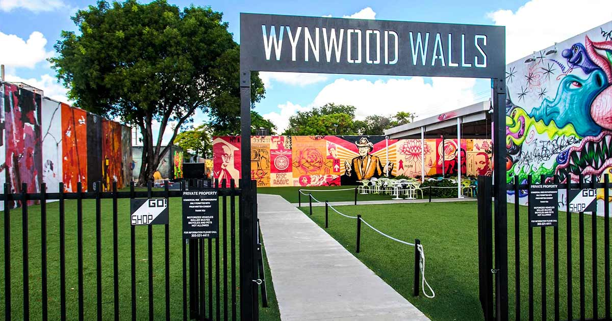 Where To Drink In Miami S Super Hip Wynwood Neighborhood