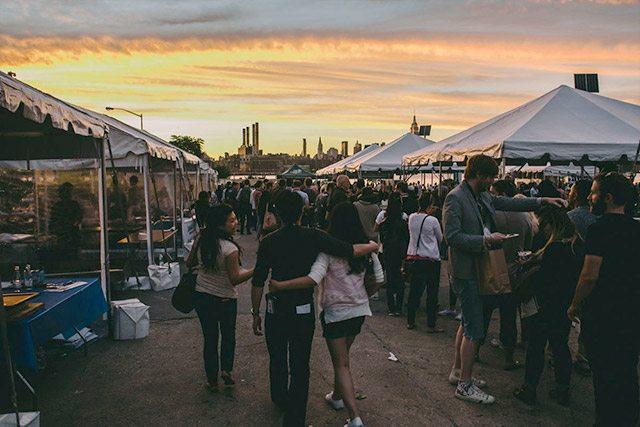Taste Talks Brooklyn: Where to Drink in NYC this week