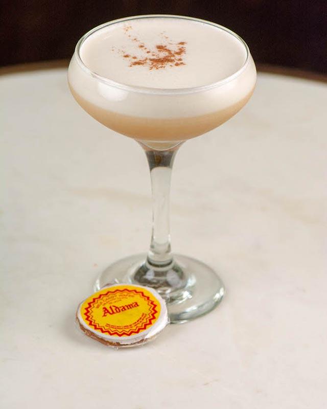 Cookie Cocktail Petite Taqueria