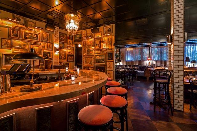 Petite Taqueria Bar