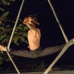 The Muse Shows Its Gratitude with Maze of Acrobats
