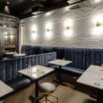 Due West Opens in Former Diablo Royale Space, Ups The West Village Cocktail Game