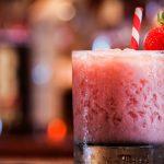 Valentine's Day Cocktails Miami