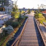 Where to drink along the highline New York City