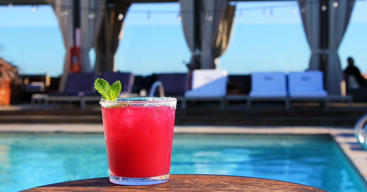 Summer isn't officially over yet - and these L.A. cocktails are ...